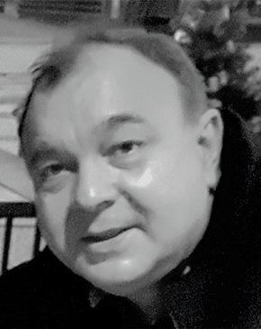 Marcos Giovani Dropa de Bortoli