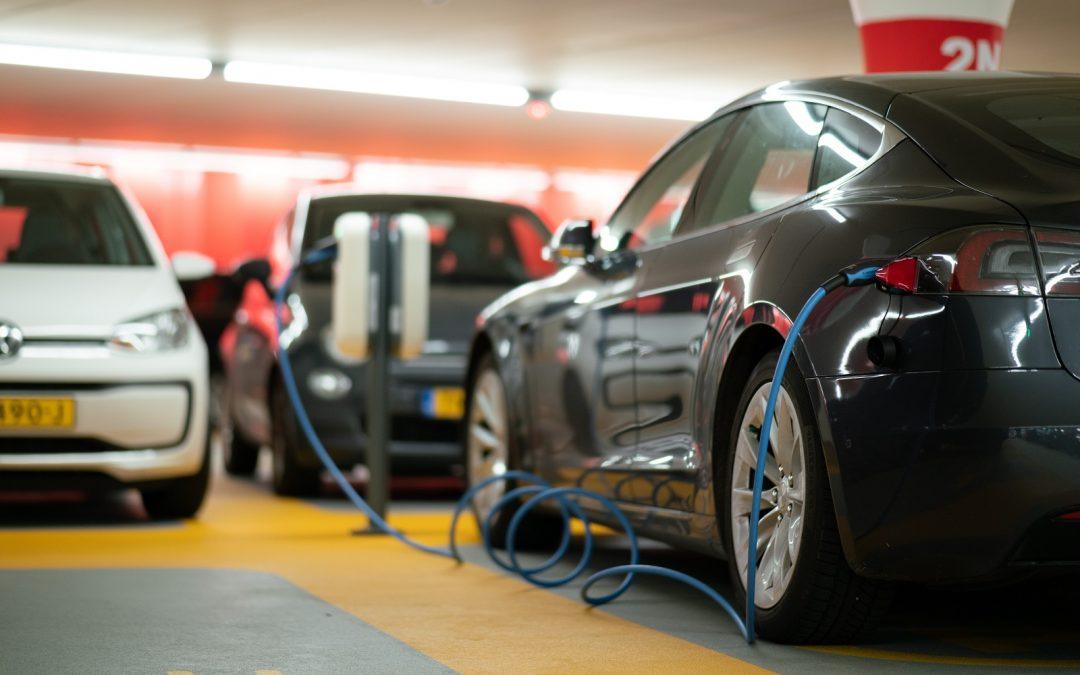 O futuro da redução de ruído em veículos elétricos